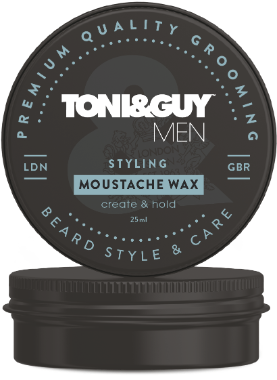 Toni&Guy Styling Moustache Wax 20g