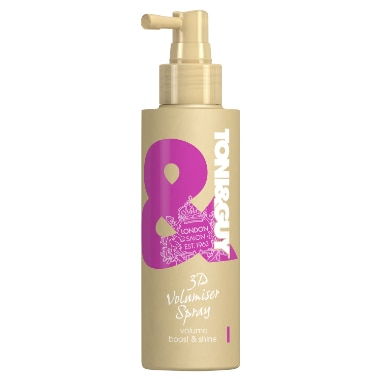 Toni&Guy 3D Volumiser Spray 150ml