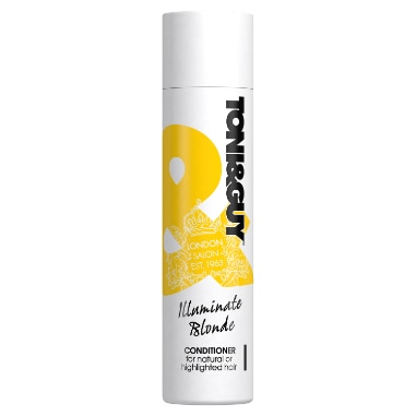 Toni&Guy Illuminate Blonde Conditioner 250ml