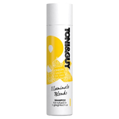 Toni&Guy Illuminate Blonde Shampoo 250ml